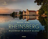 Rheinsberg: Musenhof in Neuem Glanz / Courtyard of the Muses in Renewed Splendour