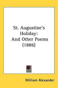 St. Augustine's Holiday