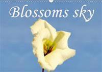 Blossoms Sky 2016