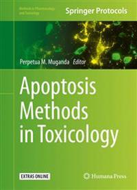 Apoptosis Methods in Toxicology + Ereference