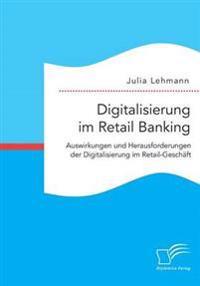Digitalisierung Im Retail Banking