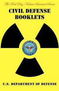 Civil Defense Booklets