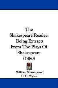 The Shakespeare Reader