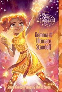 Star Darlings Gemma and the Ultimate Standoff
