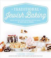 Traditional Jewish Baking