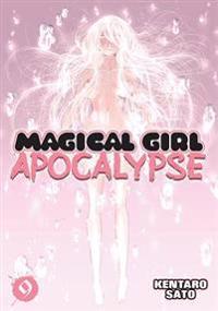 Magical Girl Apocalypse 9