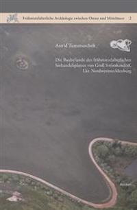 Die Baubefunde Des Fruhmittelalterlichen Seehandelsplatzes Von Gross Stromkendorf, Lkr. Nordwestmecklenburg: Forschungen Zu Gross Stromkendorf IV