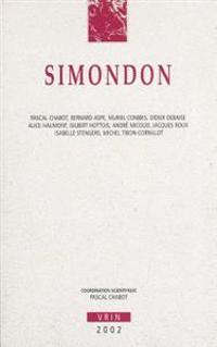 Simondon