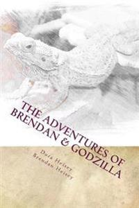 The Adventures of Brendan & Godzilla: To the Moon