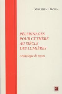 Pelerinages pour Cythere au siecle des Lumieres