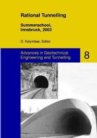 Rational Tunnelling, Summerschool, Innsbruck, 2003
