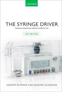 The Syringe Driver