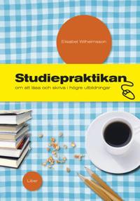 Studiepraktikan - om att läsa och skriva i högre utbildningar