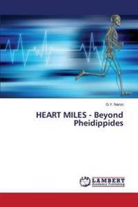 Heart Miles - Beyond Pheidippides