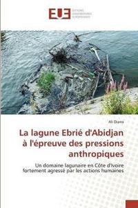 La Lagune Ebrie Dabidjan a Lepreuve Des Pressions Anthropiques