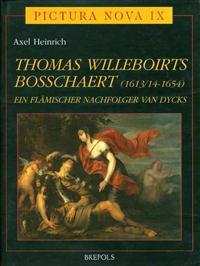 Thomas Willeboirts Bosschaert (1613/14-1654): Ein Flaemischer Nachfolger Van Dycks