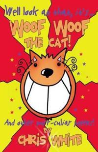 Woof Woof the Cat