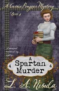 A Spartan Murder