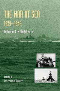 War at Sea 1939-45