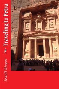 Traveling to Petra