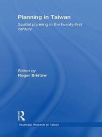 Planning in Taiwan