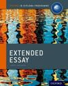 Ib Extended Essay Course Book