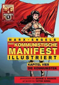 Das Kommunistische Manifest (Illustriert)