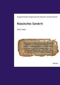 Klassisches Sanskrit