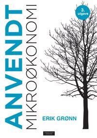 Anvendt mikroøkonomi - Erik Grønn | Inprintwriters.org