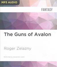 The Guns of Avalon