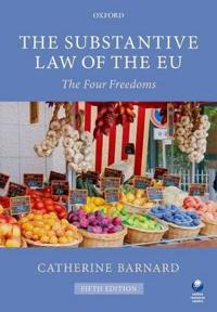 The Substantive Law of the EU
