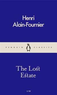 Lost Estate