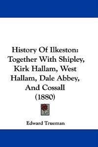 History of Ilkeston