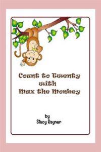 Count to Twenty with Max the Monkey