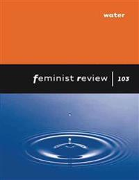 Feminist Review Issue 103