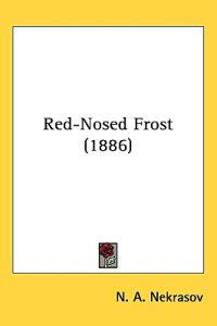 Red-nosed Frost