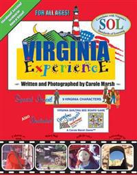 The Virginia Experience Paper Back Book