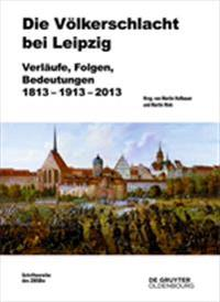 Die V lkerschlacht Bei Leipzig