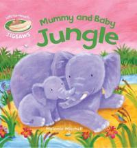 Mummy and Baby Jungle