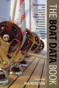 Boat Data Book