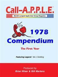 Call-A.P.P.L.E. Magazine - 1978 Compendium