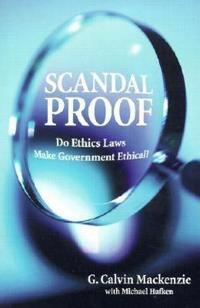 Scandal Proof