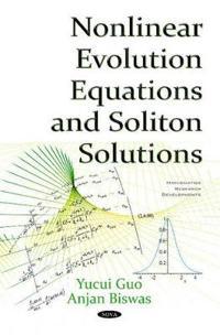 Nonlinear Evolution Equations & Soliton Solutions