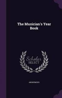 The Musician's Year Book