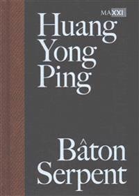 Huang Yong Ping: Baton Serpent