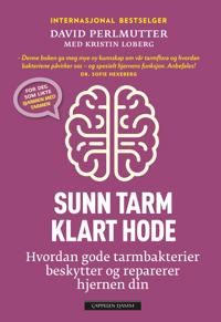 Sunn tarm, klart hode