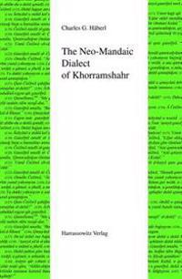 The Neo-Mandaic Dialect of Khorramshahr