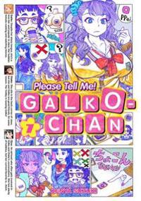 Please Tell Me! Galko-Chan, Volume 1