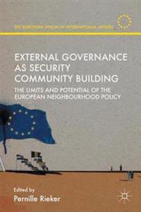 External Governance as Security Community Building
