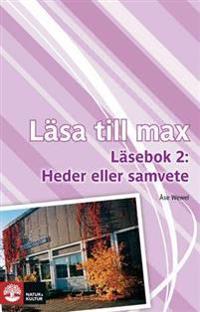 Läsa till max Läsebok 2 (20-pack)